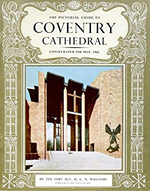 The Pictorial Guide to Coventry Cathedral