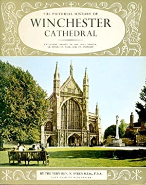 The Pictorial History of Winchester Cathedral
