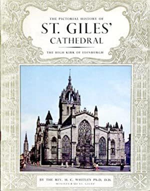 The Pictorial History of St. Giles Cathedral