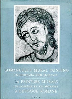 Romanesque Mural Painting in Bohemia and Moravia: Masin, Jiri