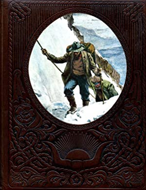 The Alaskans (The Old West)