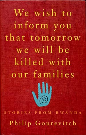 we wish to inform you that tomorrow