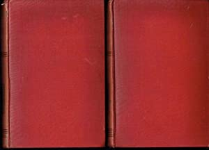 Macaulay's Critical and Historical Essays Volumes I and II of 2 Voume Set