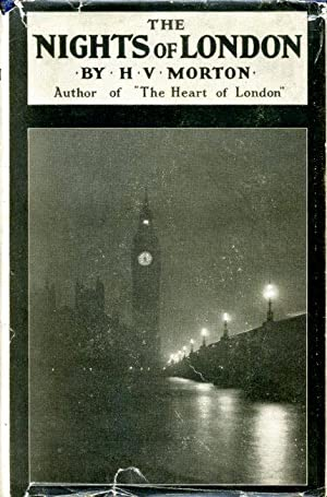 The Nights of London