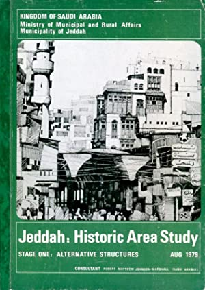 Jeddah : Historic Area Study : Stage: Municipality of Jeddah
