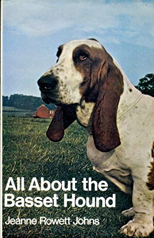 All About the Basset Hound