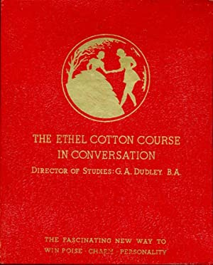 The Ethel Cotton Course in Conversation (set of 12 books in slipcase)
