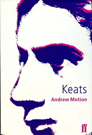Keats (Signed By Author)