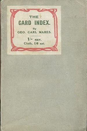 The Card Index