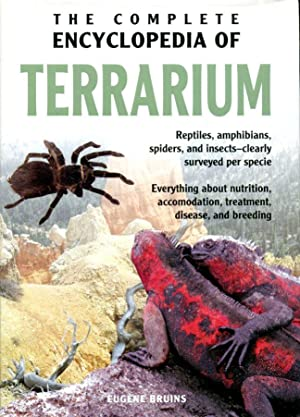Encyclopedia of Terrarium