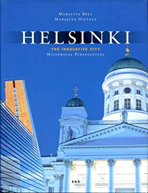 Helsinki, the Innovative City