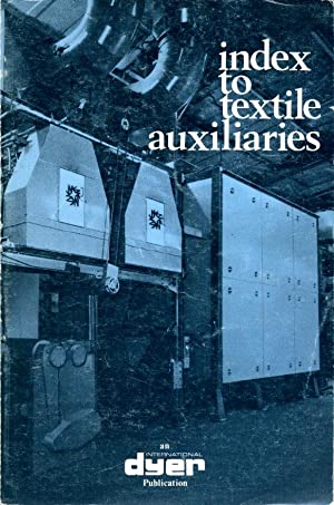 Index to Textile Anciliaries
