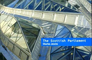 The Scottish Parliament (Art Spaces)