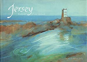Jersey, Portrait of an Island (Signed By Author)