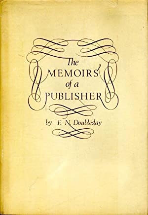 The Memoirs of a Publisher