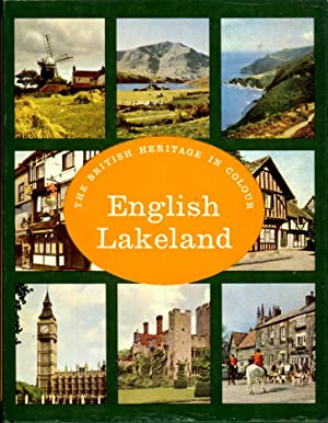 English Lakeland in Colour