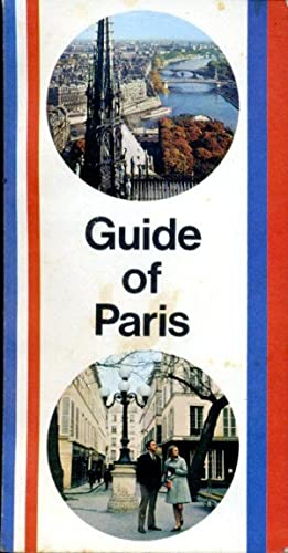 Guide of Paris