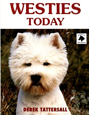 Westies Today (Signed By Author)