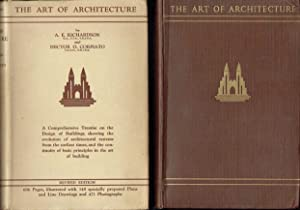 The Art of Architecture (revised edition)