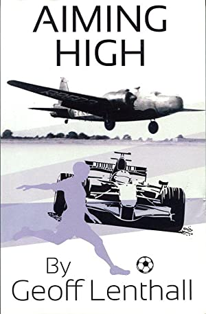 Aiming High (Signed By Author)