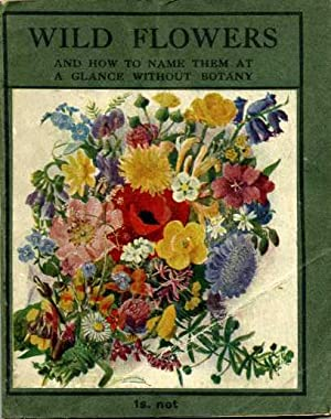 Wild Flowers and How to Name Them: Mackenzie, Colonel J.S.F.