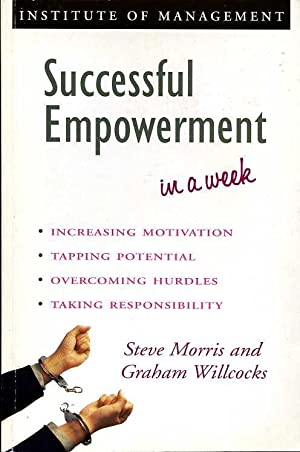 Successful Empowerment in a Week