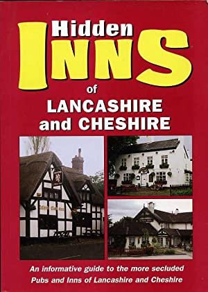 The Hidden Inns of Lancashire and Cheshire