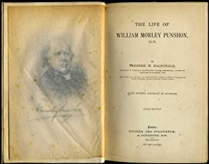 The Life of William Morley Punshon
