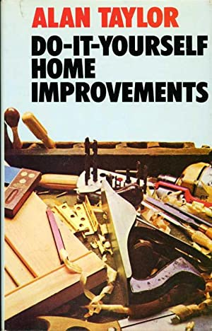 Do-it-Yourself Home Improvements