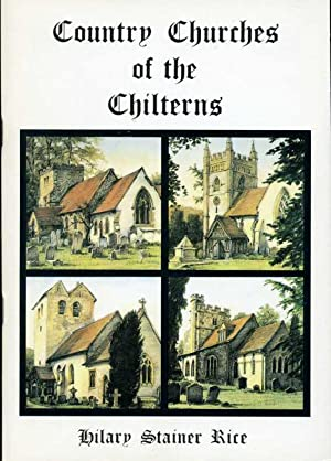 Country Churches of the Chilterns