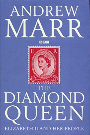 Diamond Queen : Elizabeth II and Her People