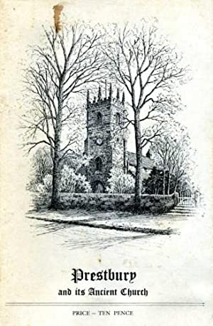 Prestbury and Its Ancient Church