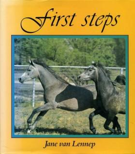 First Steps - for the amateur horse owner