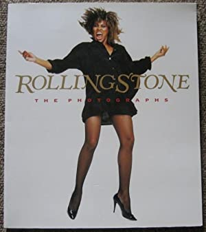 Rolling Stone : The Photographs: Kratochvil, Laurie (Editor)
