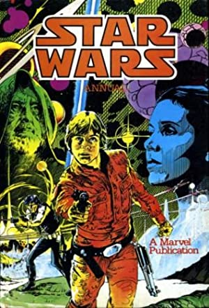Star Wars Annual 1981: Goodwin, Archie
