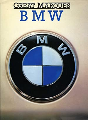 BMW : Great Marques: Walton, Jeremy