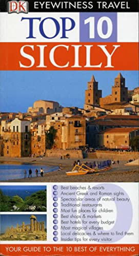 Top 10 Sicily (revised edition)