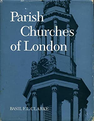 Parish Churches of London