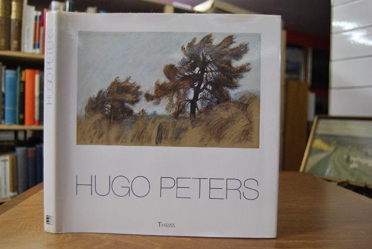 Hugo Peters. Monografie mit Werkverzeichnis 1972 -: Peters, Hugo [Ill.]: