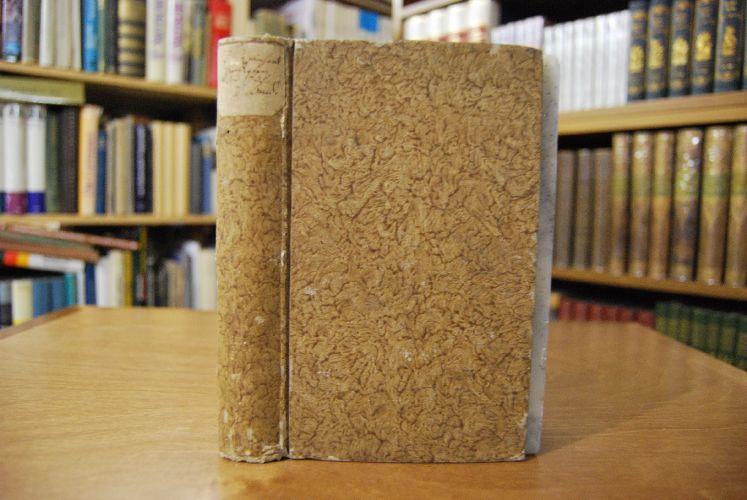 Auszüge aus einigen im Jahre 1795 bey: Reinhard, Franz Volkmar: