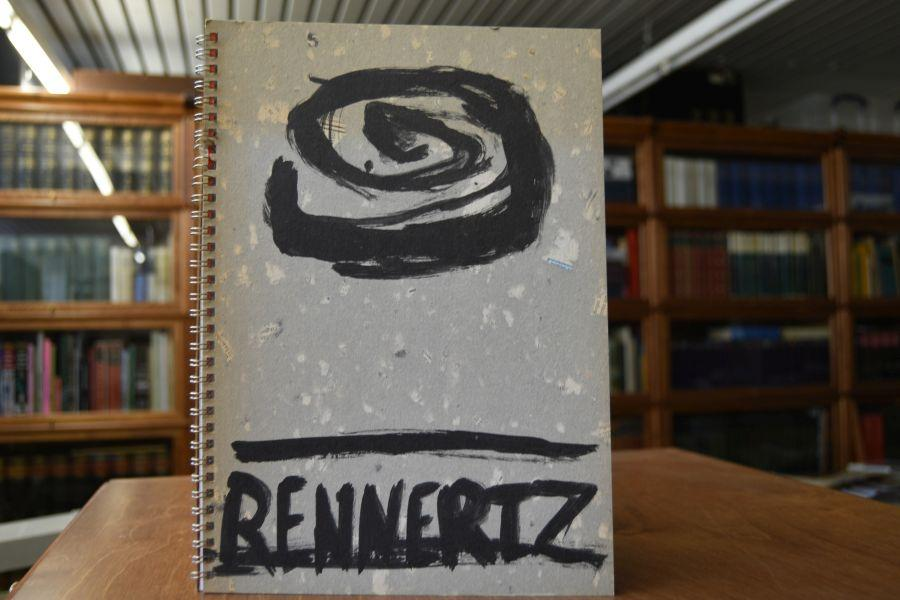 Feuer & Flamme Mit Texten von Isabella: Rennertz, Karl Manfred:
