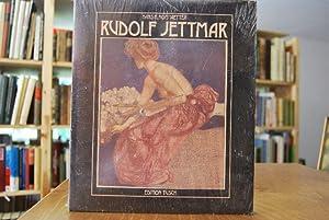 Rudolf Jettmar. Monographie.: Hofstaetter, Hans H.