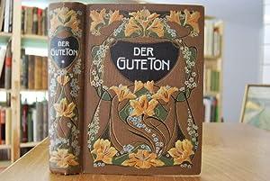 Der Ratgeber für den Guten Ton in jeder Lebenslage. Mit Buchschmuck von Edmund Brüning: Albrecht, ...