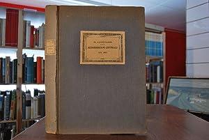 Il Centenario delle Assicurazioni Generali 1831 -