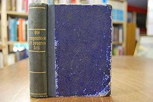 Die Componisten der neueren Zeit. In Biographien: Neumann, W.: