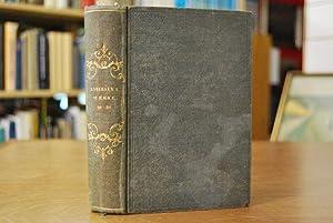 Gesammelte Gedichte (1.-3.Teil, komplett). Ahasverus (1.-2. Teil komplett). H.C.Andersen`s ...
