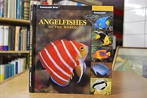 Angelfishes of the world.: Endoh, Kiyoshi:
