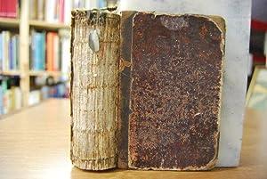Schatzkästchen enthaltend biblische Betrachtungen mit erbaulichen Liedern: Goßner, Johannes: