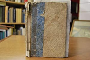 Kleine Volksschriften zu den Leseübungen in Sonntagsschulen: Dufner, Johann G.: