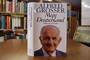 Mein Deutschland.: Grosser, Alfred: